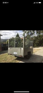 Trailers for sale (all with years rego)