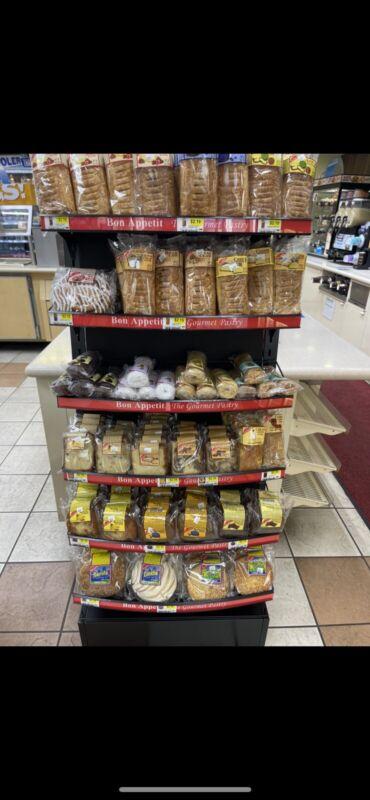 Bread Route For Sale