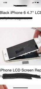 IPhone Lcd repair and much more iptv service @ ur door step