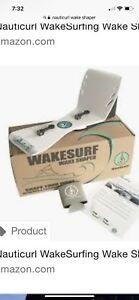 Great wake shaper