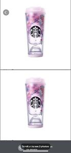 starbucks,tumbler, sakura korean edition
