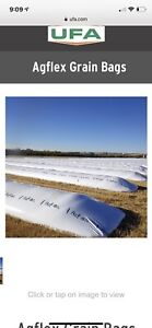 Wanted: Used Silo Bags / Bulk Grain bags