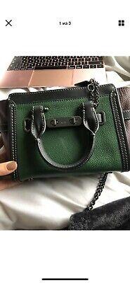 Coach Mini Bag New