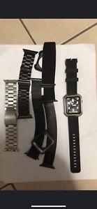 Apple Nike series 3 gps cellular watch