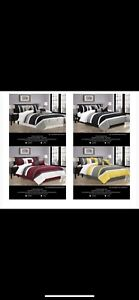 Comforter  set and bed sheet