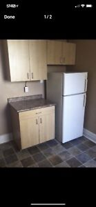Bachelor and one bedroom apt on main st close to downtown ASAP