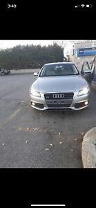 Audi a4 quatro 2.0T 2011