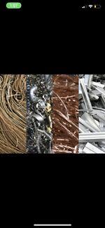 Sydney scrap metal Merrylands West Parramatta Area Preview