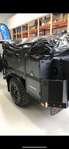 Patriot camper X1GT 2018