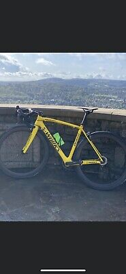 specialized s works tarmac LTD EDITION , IMMACULATE, COLLECTORS