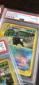 Buying old Pokémon card collections - $