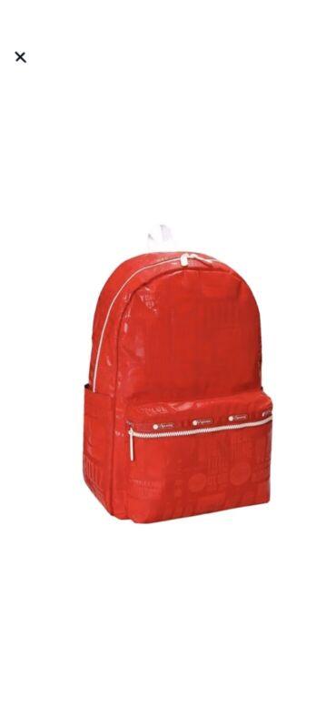 Coca Cola Lepsortsac Backpack