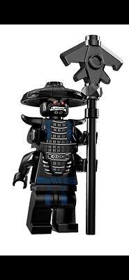 LEGO GARMADON NINJAGO MOVIE MINIFIGURE SERIES 71019 BRAND NEW #5 ORIGINAL PACK