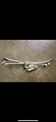 vw passat Front  wiper motor And Linkage  B5.5