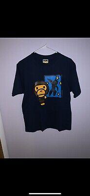A Bathing Ape BAPE Authentic T Shirt