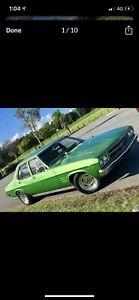 Holden HQ Premier