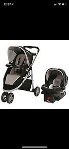 Graco quick connect travel system