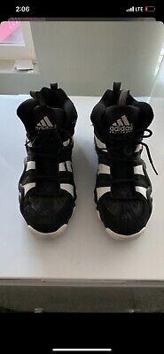 Retro Adidas Crazy 8 Mens Size 13 Basketball Kobe Bryant Signature Shoes