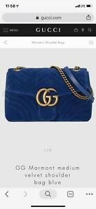 08a62c3cc Gucci Dust Bag | Kijiji in Ontario. - Buy, Sell & Save with Canada's ...