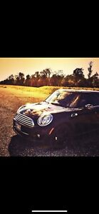 2013 MINI Cooper *Baker Street Special Edition*