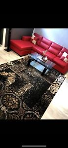 Beautiful Red Sofa Coffee Table for SALE in Brand New Condition