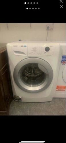 Washing Machine Zanussi lindo 300 10Kg XXL