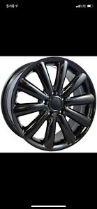 BMW X2 Wheel and Tire package