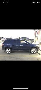 2007 Saturn Outlook AWD (GMC Acadia) - PRICE REDUCED
