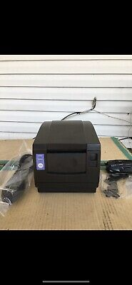 Citizens Cbm 1000 Type 2 Pos Parallel Thermal Receipt Printer New In Box
