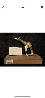 Sale Unleaded Vapor Recovery Gas Nozzle - Husky V34-6250 -brand New