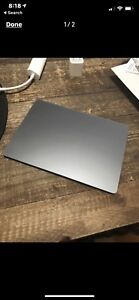New Apple Magic Trackpad - Space Grey