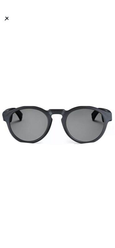 Bose Frames Rondo Audio Sunglasses in Black - Sunglasses (New)