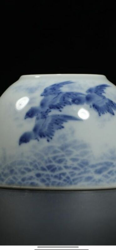 chinese porcelain Water Pot