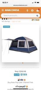 Oztrail Hightower Mansion 8P Tent
