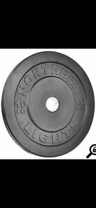 WANTED - Olympic or Bumper Plates