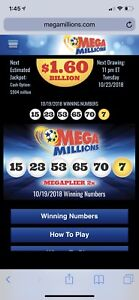 Buy MEGA Millions of USA