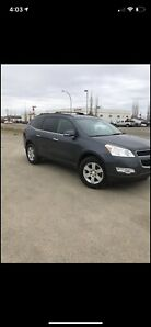 Chevy Traverse 7 seats!!! Immaculate condition