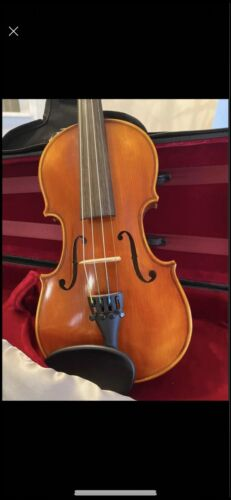 Angel Taylor 1/4 Size Violin - $550.00