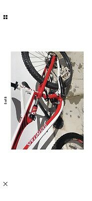 Specialized Camber FSR Comp Mountain Bike frame Size Large