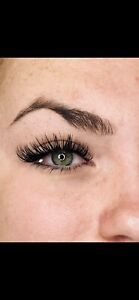 Parlashes eyelash extensions (full set 65$!!!)