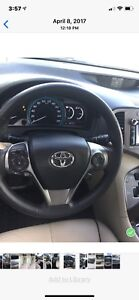 2014 Venza XLE Limited top-of-the-line
