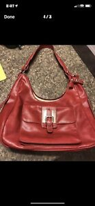 Ladies med size purse