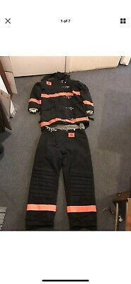 Morning Pride Bunker Gear Turnout Gear Very Clean Near Mint Some Kids Sizes