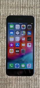 iPhone 6 (64GB) Space Grey - Great Condition with cover