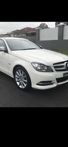 2011 Mercedes c180 turbo SWAPS 4x4 or large family car