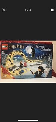 Lego Harry Potter Advent Calendar 75981 2020 New Release! Ready to Ship