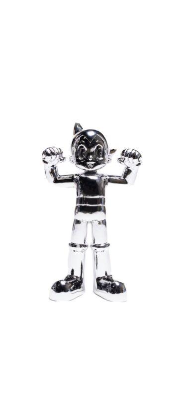 Bait x Astro Boy Chrome 1 of 200