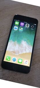 iPhone 6(64) gb unlocked in excellent condition