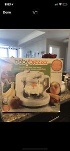 Baby food maker with free delivery