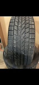225 45 R18 Winter Tires, Toyo